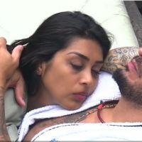"""No """"BBB15"""": Fernando manda recado e pode assumir Amanda no reality!"""