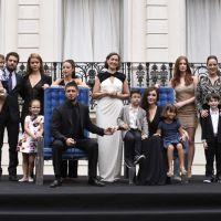 """Último capítulo de """"Império"""": novela termina com tradicional foto da família Medeiros!"""