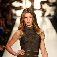 Gisele Bündchen vai desfilar pela última vez na passarela do São Paulo Fashion Week 2015