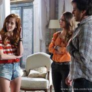 """Em """"Amor à Vida"""": Thales expulsará Leila de casa por causa de Natasha!"""