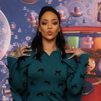 """Rihanna abre o jogo e revela detalhes de seu novo álbum: """"Quero fazer músicas que sejam atemporais"""""""