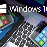 Windows 10 chegará em meados de 2015 como update gratuito até para cópias pirata!