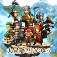 """""""Final Fantasy Grandmasters"""" é o novo spin-off de """"Final Fantasy XI"""" em formato RPG para smartphones"""