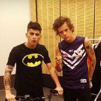 Após saída de Zayn Malik, Harry Styles, do One Direction, teria chorado em show na Indonésia