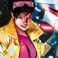 """Jubileu de """"X-Men"""": Lana Condor é confirmada como a nova mutante causadora da franquia!"""
