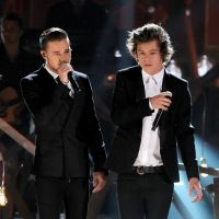 Harry Styles e Liam Payne, do One Direction, comentam saída de Zayn Malik da banda