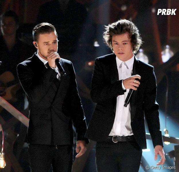 Liam Payne e Harry Styles comentam saída de Zayn Malik do One Directon