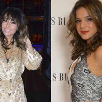 Duelo: Bruna Marquezine ou Sabrina Sato? Qual morena ficou melhor com cabelo long bob?