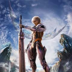 """RPG para mobile """"Mevius Final Fantasy"""" tem gráficos irados e será totalmente grátis"""