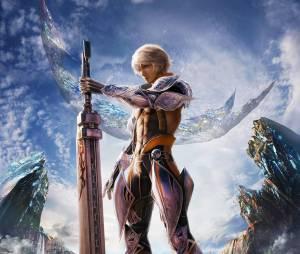 """""""Mevius Final Fantasy"""" é o novo RPG para dispositivos móveis"""