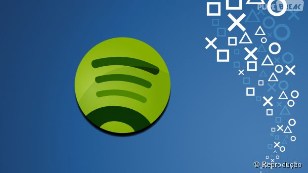 Sony lança aplicativo do Spotify para a Playstation Network e smartphones da linha Xperia!