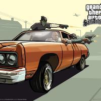 GTA: San Andreas chega para smartphones e tablets em dezembro