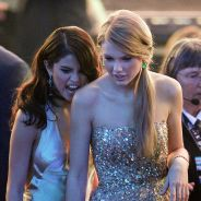 Taylor Swift e Selena Gomez e outros famosos que são melhores amigos! Confira a lista!