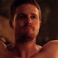 """Em """"Arrow"""": na 3ª temporada, Oliver se sacrifica e tem noite de amor com Felicity na reta final!"""