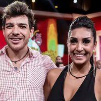 """Final """"BBB15"""": Cézar e Amanda comentam participação no reality show em bate-papo revelador!"""