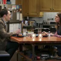 """Em """"The Big Bang Theory"""": Sheldon (Jim Parsons) e Amy podem transar pela primeira vez!"""