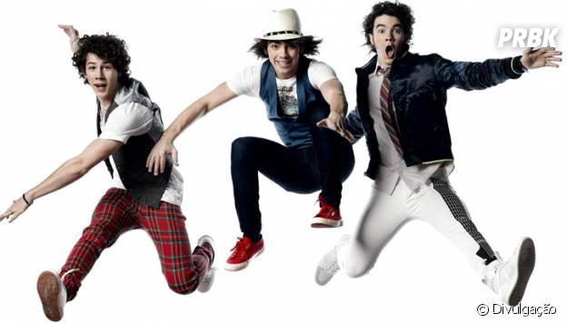 Nick Jonas fala sobre carreira após fim do grupo Jonas Brothers