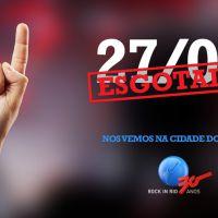 Rock in Rio 2015: Ingressos para todos os dias do festival esgotam!