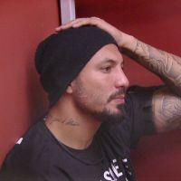 """Do """"BBB15"""", Fernando desiste do romance com Aline e Amanda: """"Estou solteiro!"""""""