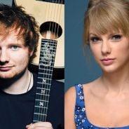 Ed Sheeran e Taylor Swift juntos novamente? Cantora quer lançar mais um single com o gato!