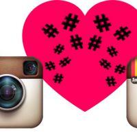 No Instagram: 5 hashtags de casal que queimam seu filme! Evite antes que seus amigos fujam!