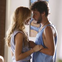 "Novela ""Sete Vidas"": Júlia (Isabelle Drummond) e Pedro (Jayme Matarazzo) transam pela 1ª vez!"