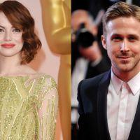 """Emma Stone e Ryan Gosling juntos? Dupla pode estrelar próximo filme do diretor de """"Whiplash"""""""
