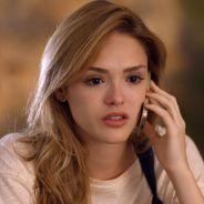 """Novela """"Sete Vidas"""": Pedro mente para Júlia (Isabelle Drummond) e diz que se separou de Taís"""