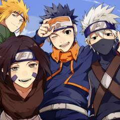 """Jogo """"Naruto Shippuden"""" tem Rin Nohara, Kakashi e Obito jovens como personagens jogáveis"""