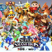 """Em """"Super Smash Bros."""": fãs descobrem códigos de 7 novos estágios e outros personagens"""