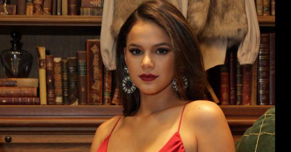 """Bruna Marquezine, de """"I Love Paraisopolis"""", revela vontade em ser ... - Purebreak Brasil"""
