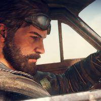 "Gameplay de ""Mad Max"": confira o primeiro trailer apresentando a interface da nova aventura"