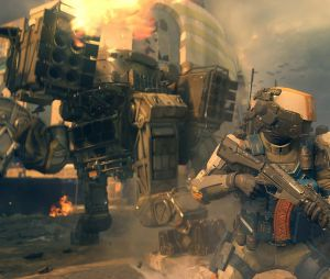 "Screnshots revelam os detalhes de ""Call of Duty: Black Ops III"""