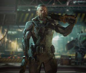 """Soldados biônicos de """"Call of Duty: Black Ops III"""" terão conflitos entre seu lado humano e lado maquina"""