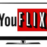 Youtube imita Netflix e vai criar séries e filmes originais com fenômenos da internet!