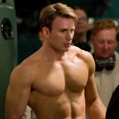 """Chris Evans, de """"Capitão América 3"""", brinca sobre vida sexual do herói: """"Provavelmente é virgem!"""""""