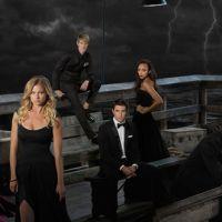 """Em """"Revenge"""": Após cancelamento na 4ª temporada, Emily VanCamp e elenco se despedem no Twitter"""
