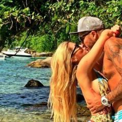"""""""BBB15"""" Fernando e Aline assumem relacionamento finalmente. Todo mundo já desconfiava!"""