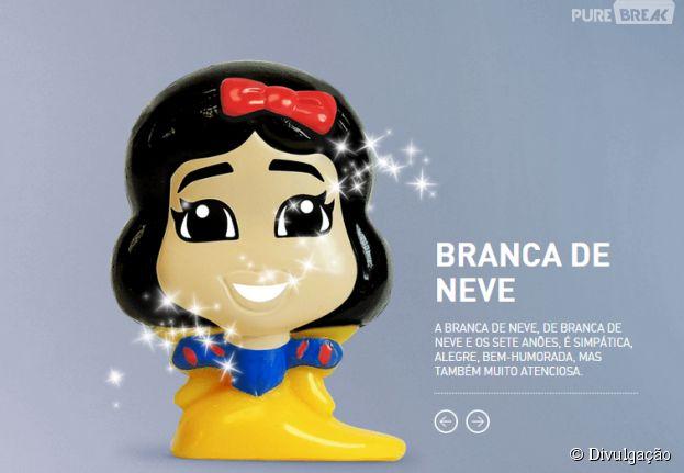 Disney lança junto com a operadora Claro, incríveis modelos em miniatura de personagens famosos!