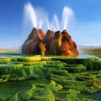 Lugares inacreditáveis do mundo que parecem cenário de filme. Coisa de outro mundo