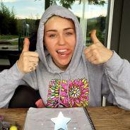 Miley Cyrus inaugura fundação de apoio a jovens LGBT e lança clipe incrível para promover a causa!
