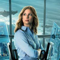 """Em """"Capitão América 3"""": Emily VanCamp, de """"Revenge"""", está confirmada como a Agente 13 na produção"""