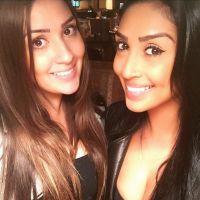 """Amanda e Tamires, do """"BBB15"""", comentam sobre amizade fora da casa: """"Nos falamos todo dia"""""""