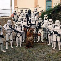 """Nova pegadinha do """"Programa Silvio Santos"""" tem cenário do filme """"Star Wars"""""""