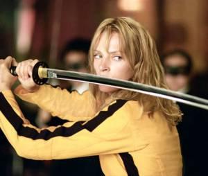 """Lembra da Beatrix, de """"Kill Bill""""? Tá pra nascer quem leve essa história de vingança mais a sério do que ela..."""