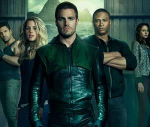 """Na série """"Arrow"""", o protagonista Oliver assume a missão de seu pai e decide se vingar de todos aqueles que fizeram mal a sua cidade!"""