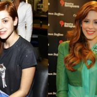 Marina Ruy Barbosa e Anitta sem maquiagem! Confira as famosas sem make
