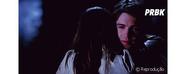 """A Elena (Nina Dobrev) ama incondicionalmente em """"The Vampire Diaries"""""""