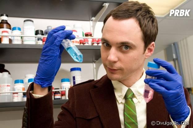 """Você sabia que o Sheldon (Jim Parsons) era pra ser o coadjuvante de """"The Big Bang Theory""""?"""