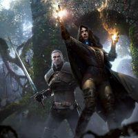 """Jogo """"The Witcher 3: Wild Hunt"""" é lançado para PlayStation 4, Xbox One, PC"""